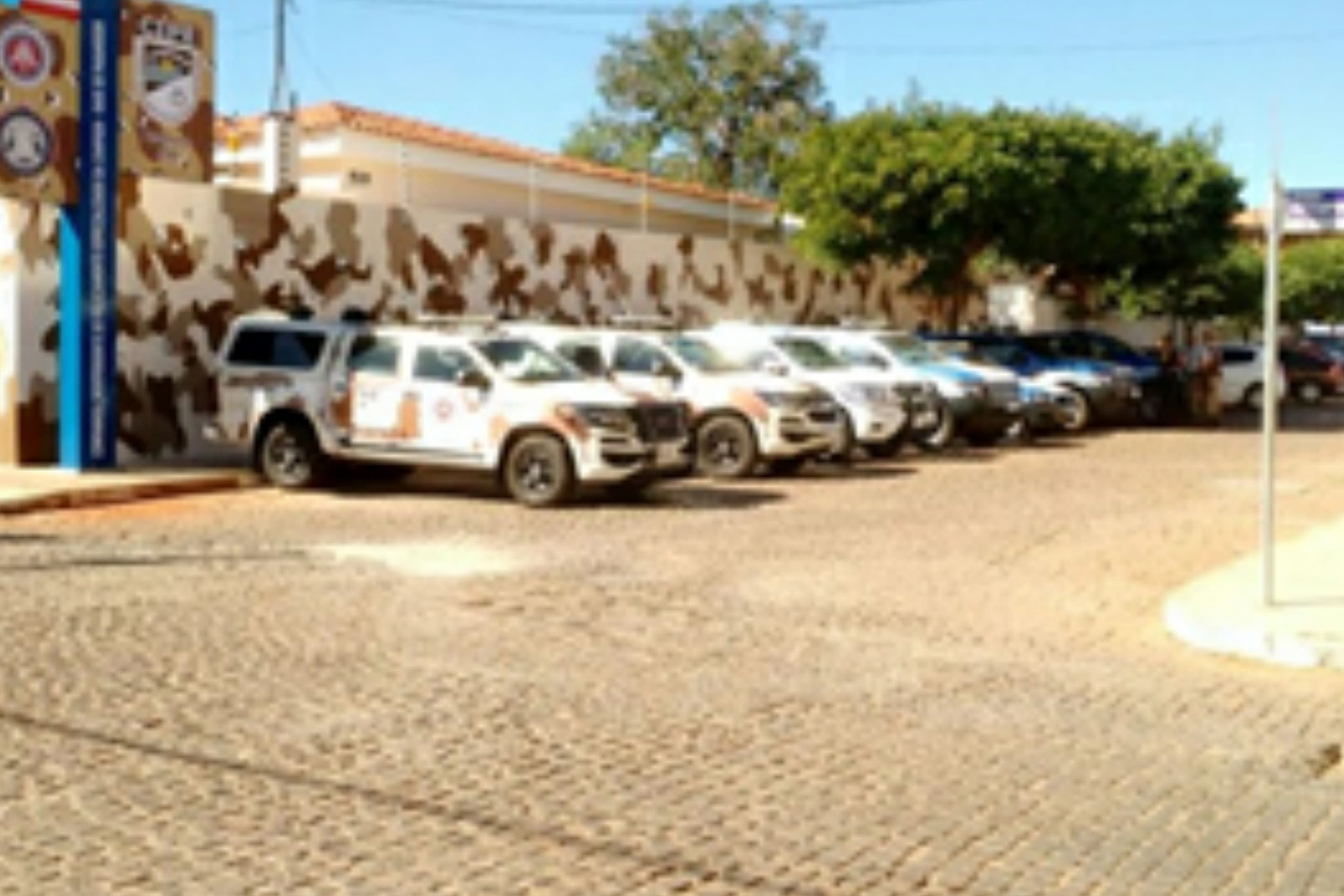 SUDOESTE: CIPE/Chapada inaugura base em Paramirim-BA