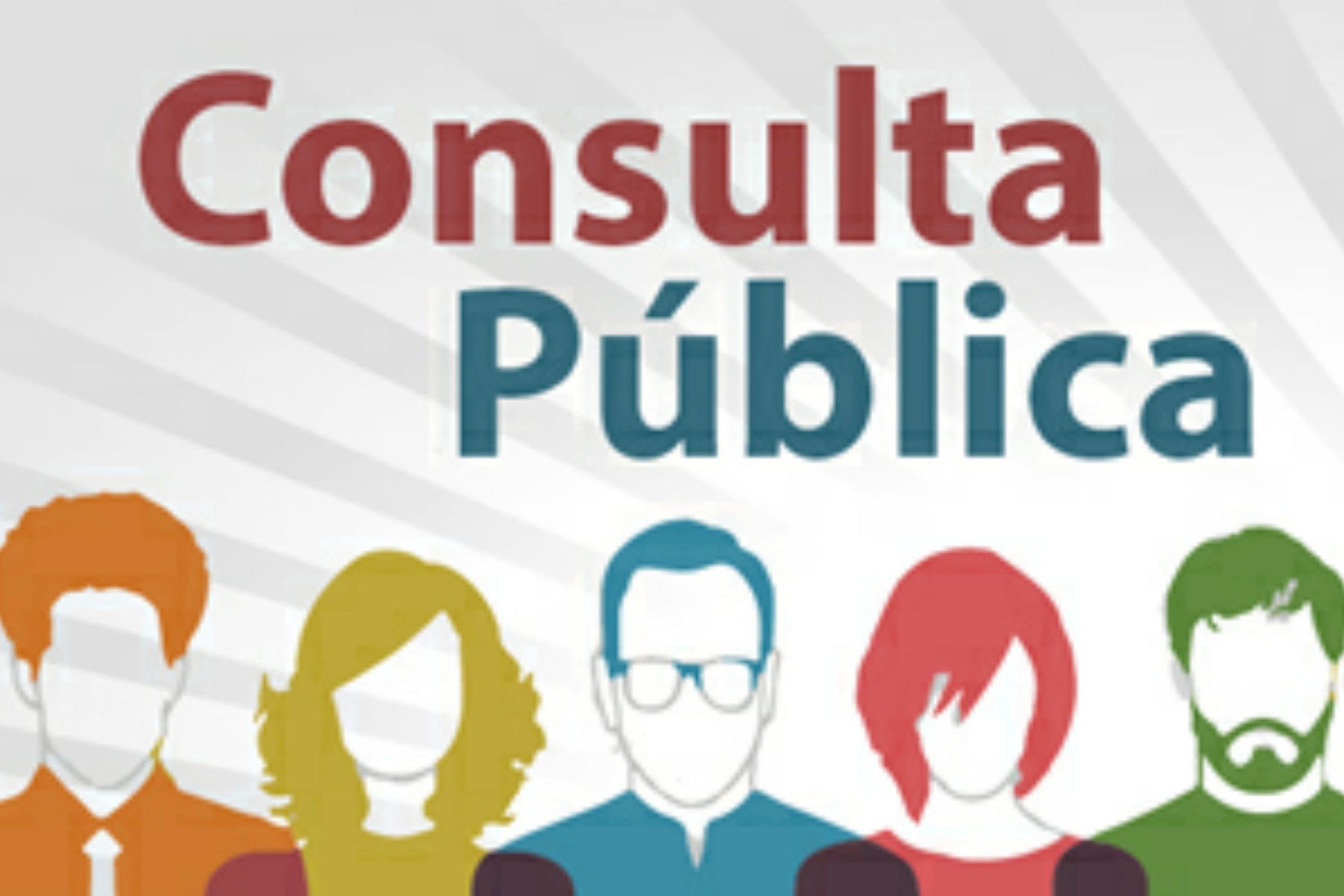 BOTUPORÃ – Consulta Pública para PREMAR II