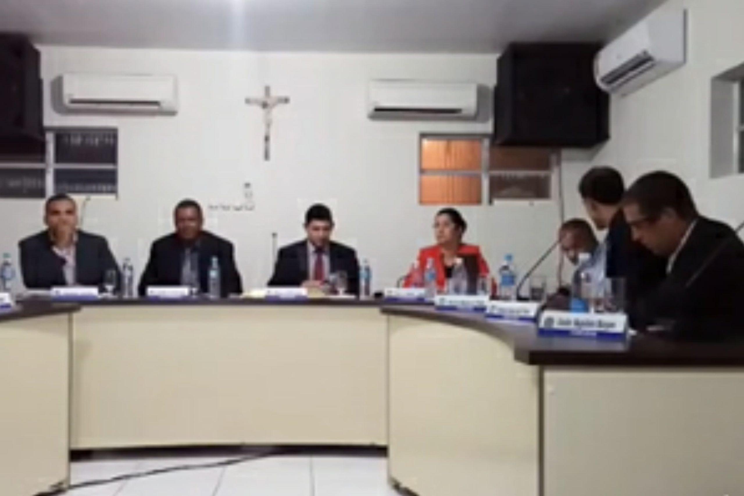 BOTUPORÃ – Câmara aprova 70% de suplementação para o orçamento