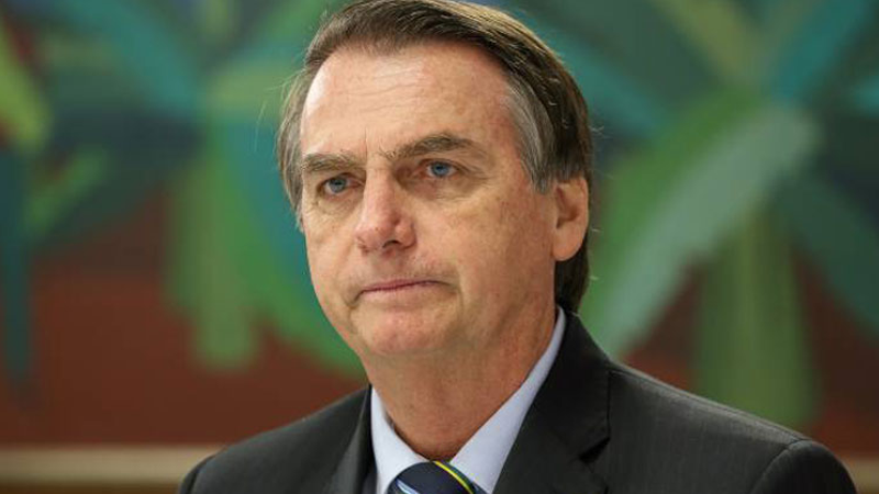 Presidente Jair Bolsonaro pode visitar a cidade de Brumado no dia 2 de setembro