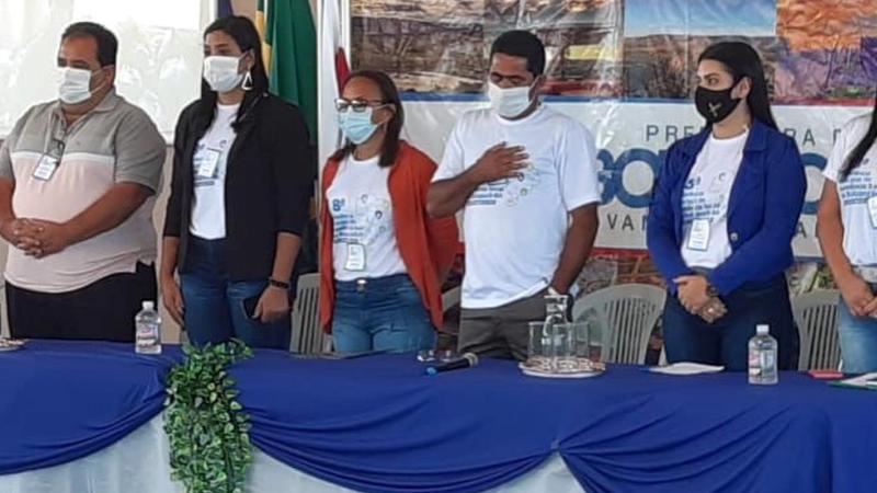 BOTUPORÃ-BA – Município realizou a 8ª Conferência Municipal de Assistência Social