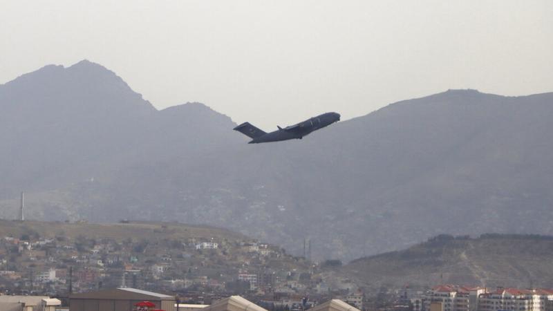 EUA concluem retirada das tropas do Afeganistão após 20 anos de guerra