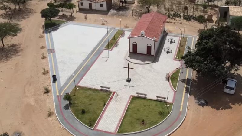 PARAMIRIM-BA – Muitas conquistas foram realizadas em pouco mais de 200 dias de governo