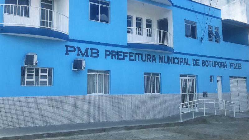BOTUPORÃ-BA – Prefeitura institui REFIS para quitação ou parcelamento de dívidas